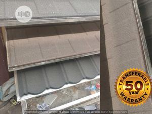 Hps New Zealand Gerard Stone Coated Roof Shingle | Building Materials for sale in Lagos State, Ikorodu
