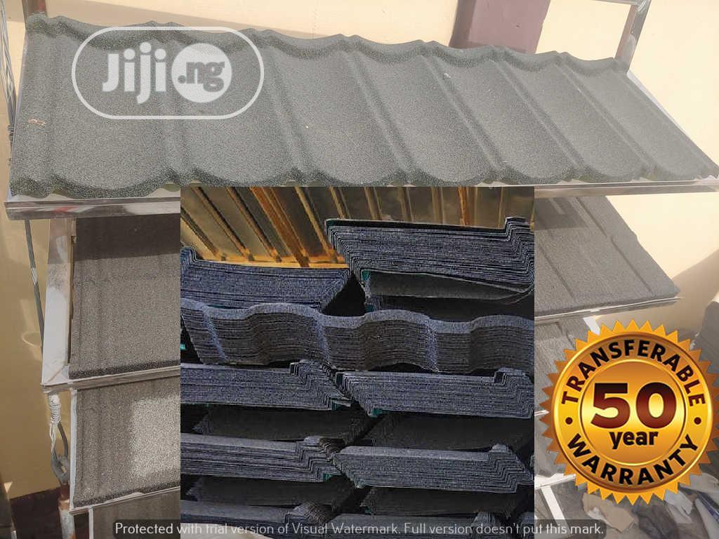 Shingle Hps New Zealand Gerard Stone Coated Roofing Sheets