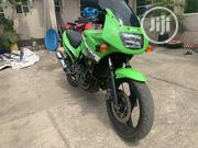 Kawasaki Ninja 400 1998 Green | Motorcycles & Scooters for sale in Lagos State, Oshodi-Isolo