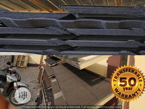 Classic Hps New Zealand Gerard Stone Coated Roofing Sheets | Building & Trades Services for sale in Lagos State, Lekki