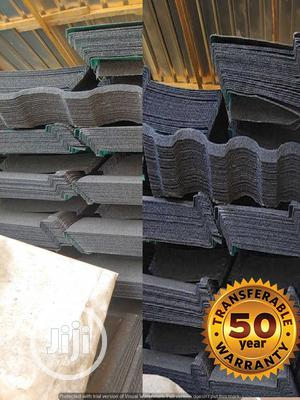 Hps New Zealand Gerard Stone Coated Roofing Sheets Classic | Building & Trades Services for sale in Lagos State, Ojota