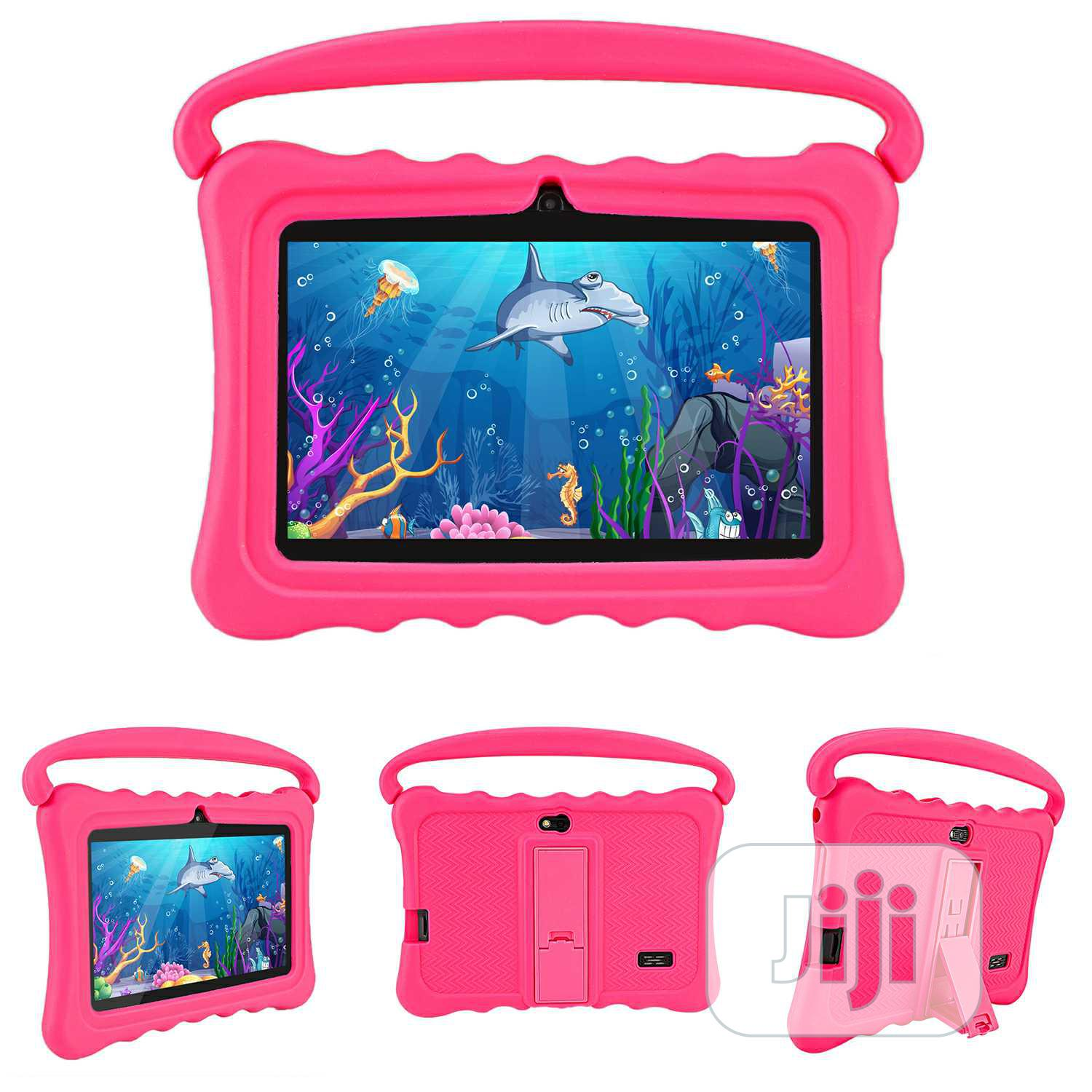 Archive: Android 6.0 Educational Tablet For Kids 7Inch 16gb Storage