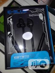 E-BLUE Earphone | Headphones for sale in Lagos State, Ikeja