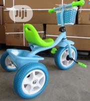 Children Tricycle Blue | Toys for sale in Lagos State, Lagos Island