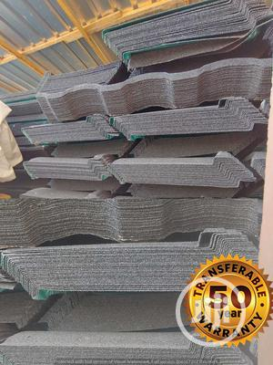 Hps New Zealand Gerard Stone Coated Roofing Sheets Shingle | Building & Trades Services for sale in Lagos State, Orile