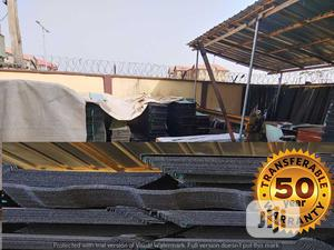 Classic Hps New Zealand Gerard Stone Coated Roofing Sheets | Building & Trades Services for sale in Lagos State, Ajah
