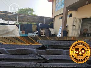 Shingle Hps New Zealand Gerard Stone Coated Roofing Sheets | Building & Trades Services for sale in Lagos State, Ajah