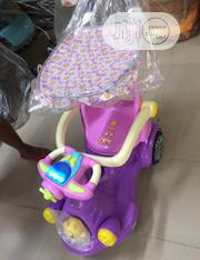 Children Pushing Manual Car | Toys for sale in Lagos State, Lagos Island