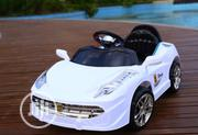 Children Automatic Toy Car With Remote Control | Toys for sale in Lagos State, Lagos Island