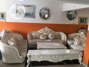 Imported Fabric Royal Sofa   Furniture for sale in Lagos State, Ikeja