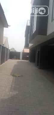 Newly 4 Bedroom Terrace With A Room Bq In A Secure Estate   Houses & Apartments For Sale for sale in Lagos State, Ikeja