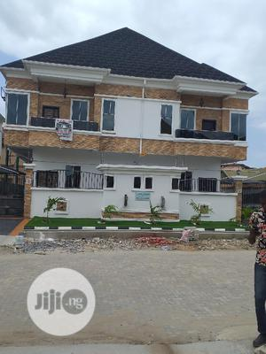 New 4 Bedrooms Semi Detached Duplex At Lekki For Sale | Houses & Apartments For Sale for sale in Lagos State, Lekki