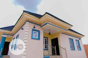 Sharp 3 Bedroom Bungalow With 2rooms BQ For Sale | Houses & Apartments For Sale for sale in Enugu State, Enugu
