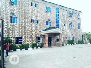 Executive Hotel For Lease With Federal Light In PH   Commercial Property For Rent for sale in Rivers State, Port-Harcourt