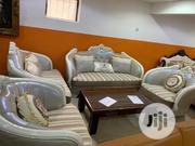 Imported Royal Sofa   Furniture for sale in Lagos State, Ikeja