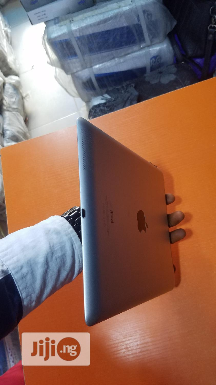Apple iPad 4 Wi-Fi + Cellular 64 GB Gray | Tablets for sale in Amuwo-Odofin, Lagos State, Nigeria