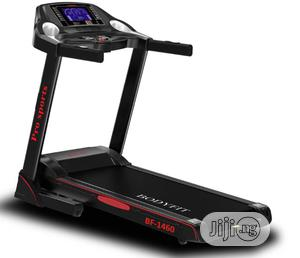 Bodyfit 3hp Commercial Treadmill | Sports Equipment for sale in Lagos State, Surulere