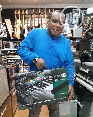 Novation Launchy Key 25 Keyboard Controller   Computer Accessories  for sale in Lagos State, Ojo