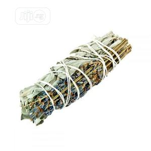 White Sage With Lavender Flower Smudge Stick | Feeds, Supplements & Seeds for sale in Lagos State, Shomolu
