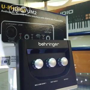 U Phoria Um2   Audio & Music Equipment for sale in Lagos State, Victoria Island