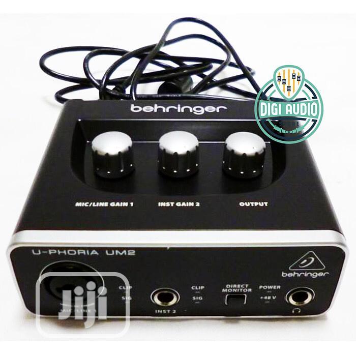 U Phoria Um2   Audio & Music Equipment for sale in Victoria Island, Lagos State, Nigeria