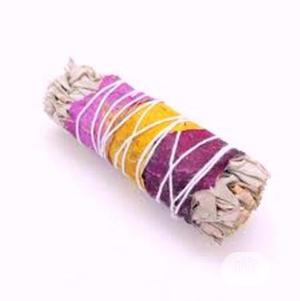 White Sage With Rose Petals Stick | Feeds, Supplements & Seeds for sale in Lagos State, Shomolu