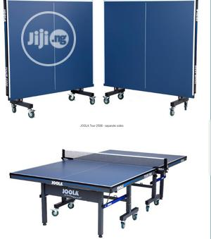 Joola Tournament Indoor Table Tennis Board | Sports Equipment for sale in Lagos State, Surulere