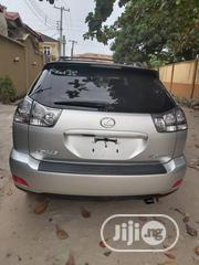 Lexus RX 330 2005 Silver | Cars for sale in Lagos State, Lekki Phase 1