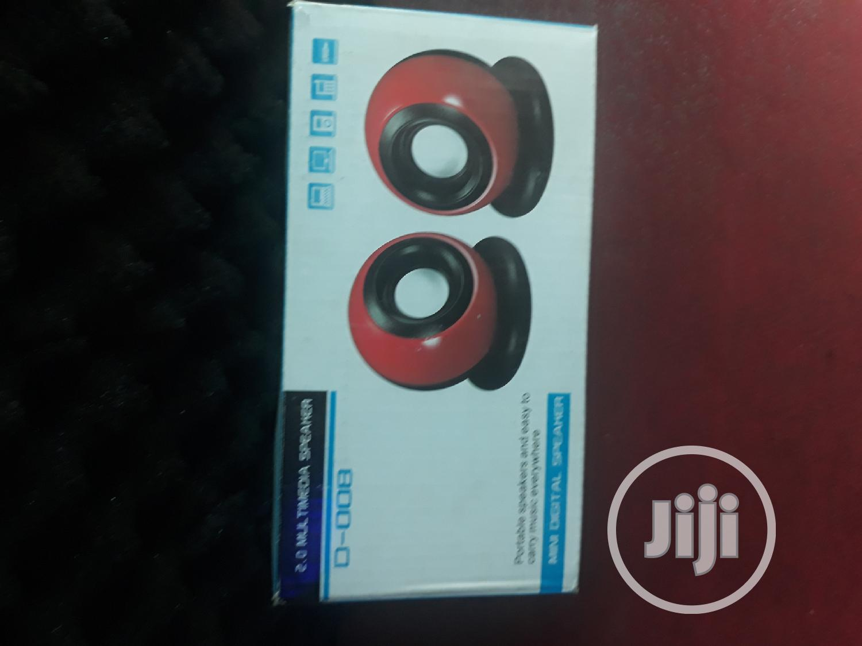 Multi Media Speakers | Audio & Music Equipment for sale in Calabar, Cross River State, Nigeria