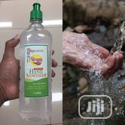 Archy'S Sanitizer 1ltr - Family Size To Eradicate Microbes At Home | Skin Care for sale in Abuja (FCT) State, Kabusa