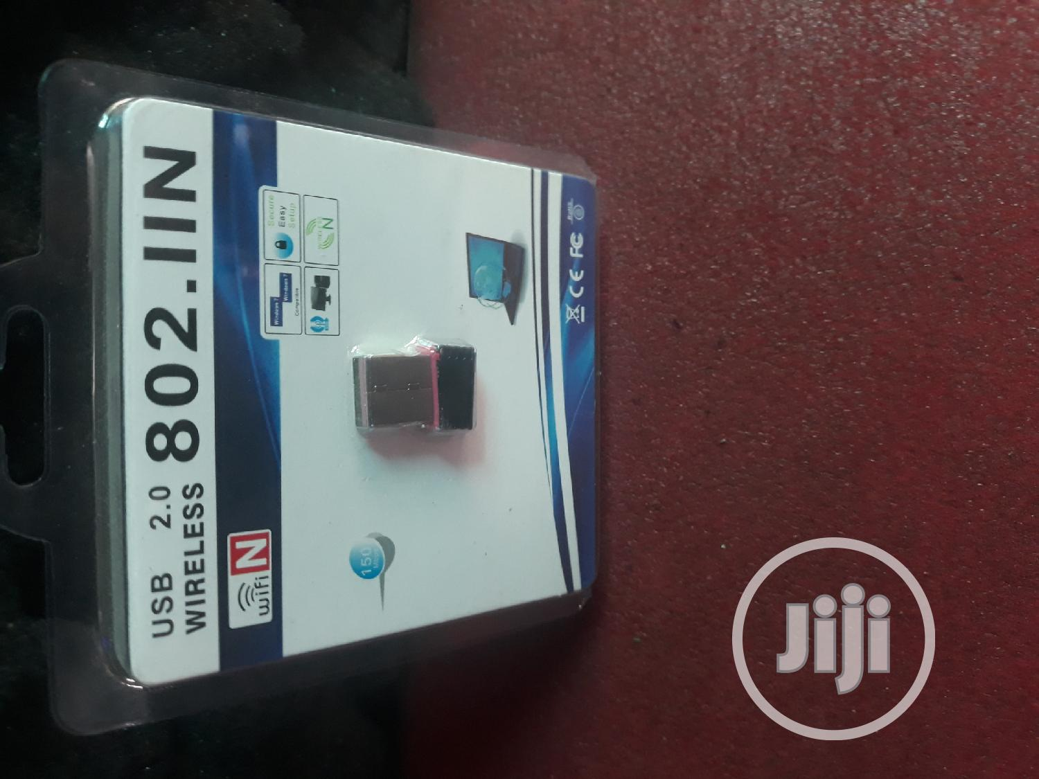 USB Wirelless At A Very Affordable Price   Computer Accessories  for sale in Calabar, Cross River State, Nigeria