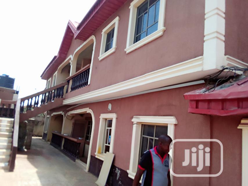 Lovely Mimi Flat At Pj Plaza Eruwen Ikorodu