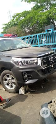 Upgrade Your Hilux From 2005 To 2018   Automotive Services for sale in Lagos State, Mushin