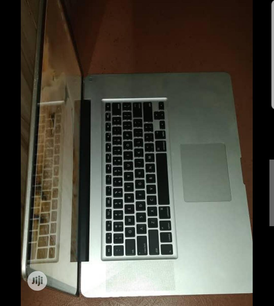 Laptop Apple MacBook Pro 8GB Intel Core I7 HDD 1T   Laptops & Computers for sale in Wuse, Abuja (FCT) State, Nigeria