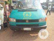 Volkswagen Trunsporter 2007 Blue | Buses & Microbuses for sale in Lagos State, Ifako-Ijaiye