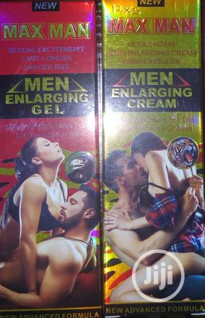 Penis Enlargement Gel For Sex Delay & Erection Bigger & Longer Penis | Sexual Wellness for sale in Abuja (FCT) State, Wuse 2