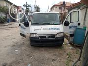 Fiat Ducato 2005 White   Buses & Microbuses for sale in Lagos State, Isolo