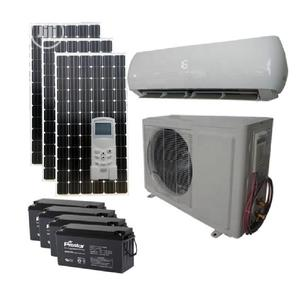 1 Hp Solar Air Condition (Complete Set) | Solar Energy for sale in Lagos State, Ojo