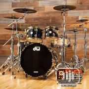Original Full Set Drum | Musical Instruments & Gear for sale in Ekiti State, Aiyekire (Gbonyin)
