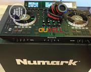 Numark NS7III 4-deck Serato DJ Controller/Mixer | Audio & Music Equipment for sale in Lagos State, Ojo