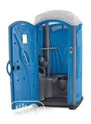 Mobile Toilet   Building Materials for sale in Abuja (FCT) State, Central Business Dis
