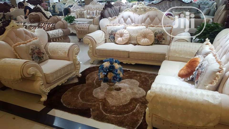 Quality Royalty Sofa