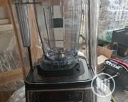Powerful Commercial Sound Proof Crusher Blender | Restaurant & Catering Equipment for sale in Abuja (FCT) State, Utako