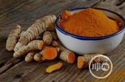 Tumeric Powder   Feeds, Supplements & Seeds for sale in Lagos State, Lekki Phase 2