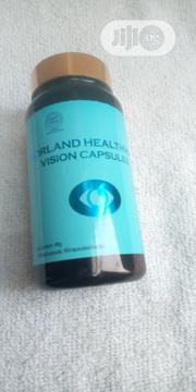 Norland Vision Capsules For Cataracts And Glaucoma | Vitamins & Supplements for sale in Abuja (FCT) State, Gwarinpa