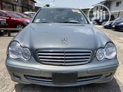 Mercedes-Benz C280 2007 Blue | Cars for sale in Kebbi State, Suru