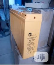 High Quality 12v150ah VIL Slim Solar Battery   Solar Energy for sale in Lagos State, Lagos Island