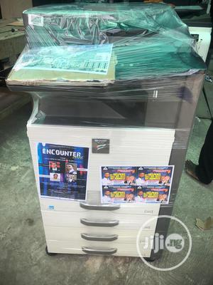 Sharp Mx5140 | Printers & Scanners for sale in Lagos State, Surulere