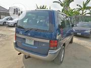 Nissan Serena 2002 Green | Cars for sale in Akwa Ibom State, Uyo