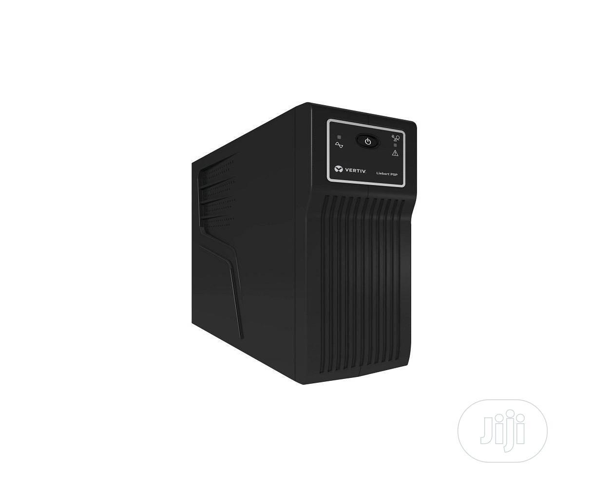 Liebert PSP UPS 650va 230V - Psp650mt3-230u